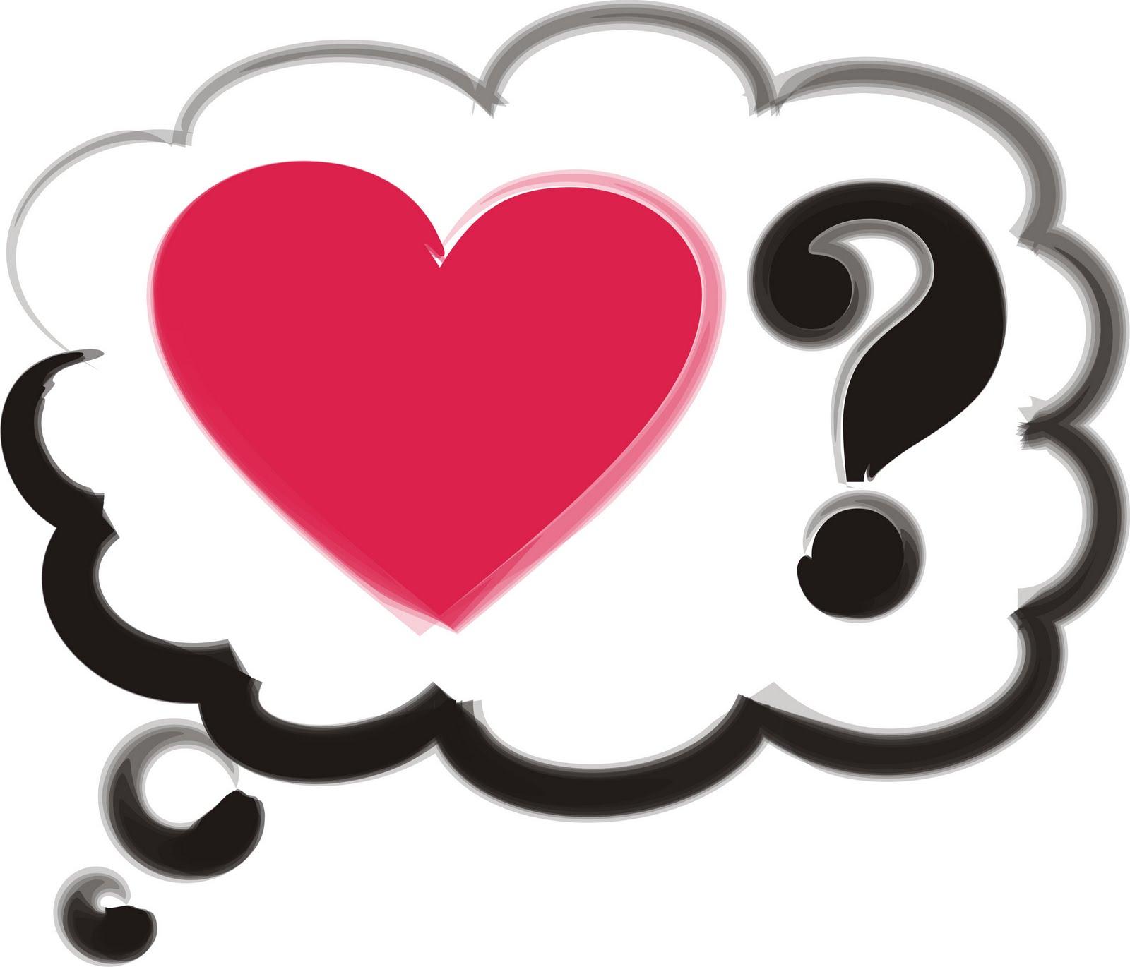 Apa itu cinta ……??